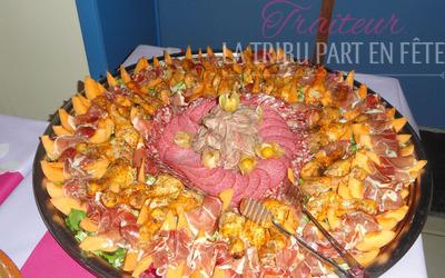 La tribu part en fête - Galerie photos